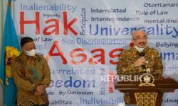 Koalisi Masyarakat Anti Korupsi Desak Presiden Batalkan TWK