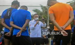 Timnas Sepak Bola Indonesia akan Kembali TC pada Mei