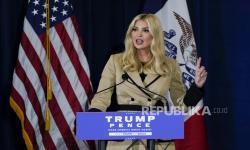 Ivanka Trump Diselidiki atas Penyalahgunaan Dana Pelantikan