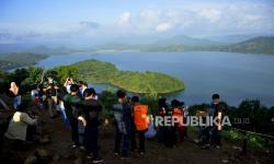 Pemprov Sulsel Fokus Kembangkan 50 Desa Wisata