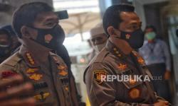 Kapolri Antar Listyo ke DPR Jalani <em>Fit and Proper Test</em>