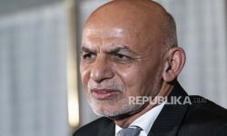 Presiden Afghanistan: Taliban tak Harapkan Perdamaian
