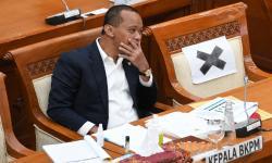 Curhat Bahlil ke Jokowi: Pengusaha Pencak Silatnya Banyak