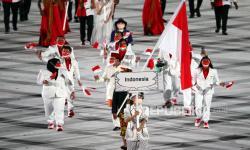 Jadwal Atlet Indonesia di Olimpiade Tokyo Hari Ini