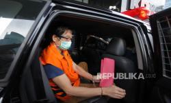 KPK Mulai Pemeriksaan Perkara Korupsi Samin Tan