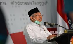 Wapres: Pancasila Titik Temu Berbagai Perbedaan di Indonesia