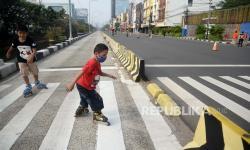 Olahraga Penting untuk Karakter Anak Usia SD