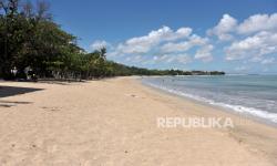 Gubernur: Pariwisata Bali Belum Dibuka Dalam Waktu Dekat
