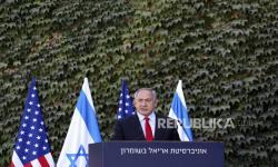 Di Hari Terakhir Trump, Israel Setujui Permukiman Baru