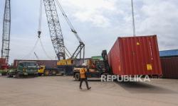 Pemerintah Diminta Kurangi Impor Barang Konsumtif