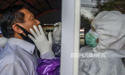 Update Sulteng: 86 Sembuh, Tersisa 49 Orang Positif Covid-19