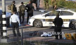 Kurang Dari Sebulan, 12 Orang Arab Terbunuh di Israel