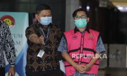 Sangkaan Suap Hakim Dipastikan 'Hilang' dari Dakwaan AIJ