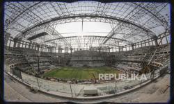 Barcelona Hingga Madrid akan Jadi Pembuka Stadion JIS