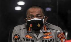 Polisi Bentuk Tim Kejar Pelaku Begal Sepeda Anggota Marinir