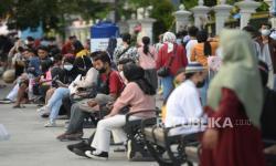 Survei: 95 Persen Orang Setuju Lagu Indonesia Raya di Publik