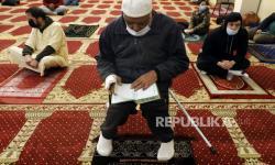 Cara Baru Muslim AS Rayakan Ramadhan Selama Pandemi
