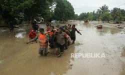 Banjir Bandang Luwu, Puluhan Warga Hilang dan Meninggal