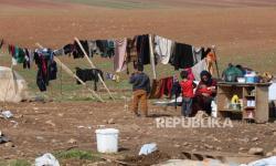 Israel Hancurkan Rumah Suku Badui di Tepi Barat