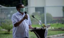 BNPB Alihkan Kendali Fasilitas Isolasi Mandiri ke Pemda