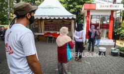 Wagub DKI Sebut 75 Persen BST Sudah Tersalurkan