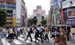 Panel Ahli Jepang Setuju Rencana Pembatasan Darurat Covid-19
