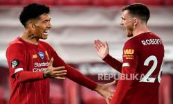 Pemain Liverpool Sebut Empat Calon Juara Liga, MU tak Masuk