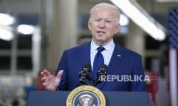 NATO Sambut Joe Biden di KTT Penting Usai Era Trump