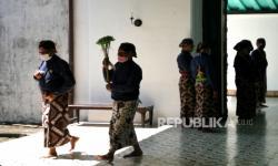 Pendaftar Abdi Dalem Keraton Yogyakarta Mayoritas Anak Muda