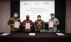 Di Tengah Pandemi, Laba Bersih BRI Syariah Terbang Tinggi