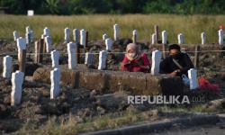 Lahan Pemprov Jatim di Surabaya Diminta Jadi Pemakaman Covid