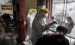 Restoran Dalam Mal di Bandung Dilarang Terima Pengunjung