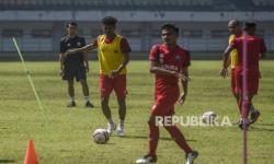 Pelatih: <em>Nonton</em> Sepak Bola Bisa Meningkatkan Imunitas