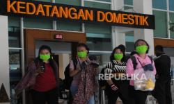 Jumlah Penumpang di Bandara Adi Soemarmo 'Terjun Bebas'