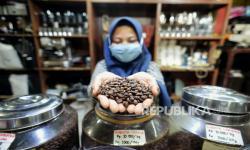 In Picture: Produksi Kopi Nasional 2021 Ditarget Capai 834.750 Ton