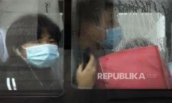 Penumpang Bus Diimbau Patuhi Protokol Kesehatan