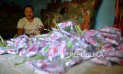 Kurangi Dampak Corona, Kemenperin Usul Beri Pinjaman ke IKM