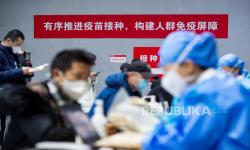 Tokyo ke China: Setop Periksa Covid Warga Jepang Lewat Anal