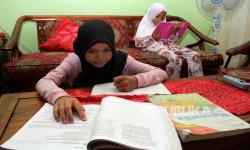 Sulsel Perpanjang Dua Pekan Masa Belajar di Rumah