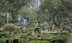 Pemkab Cianjur Izinkan Warganya Berziarah Makam