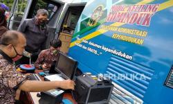 Yogyakarta Siapkan Layanan Drive Thru KTP-el di 4 Kecamatan