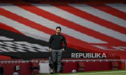 Ljungberg Berharap Arteta Dipertahankan Arsenal