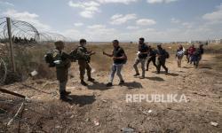 Israel Dinilai Abai Beri Jaminan Keamanan Warga Palestina