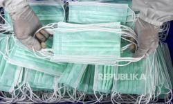Hong Kong Sita 100 ribu Masker Palsu