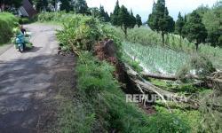 Warga Kota Malang Diminta Waspadai Dampak Cuaca Ekstrem