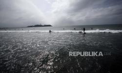 Ancaman Badai, Jadwal Olimpiade Alami Revisi