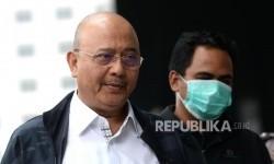 Wali Kota Medan Diciduk KPK, Sejarah Kelam Kembali Terulang