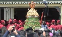 Maulid Nabi SAW Konon Kerap Digelar di Kesultanan Islam Jawa