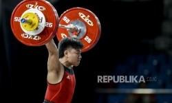 Olimpiade Tokyo Perebutkan 23 Emas Hari Ini