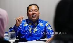Pemkot Tangerang Gunakan Lalat Hitam untuk Mengolah Sampah